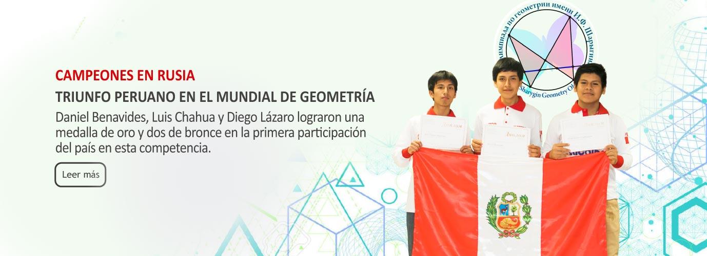 baner-geometria